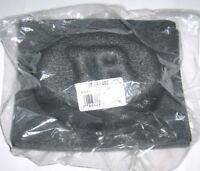 (2) Acoustic Foam 4x6 Speaker Baffle Pair Baffles Bass Reflex Car Audio IBBAF462
