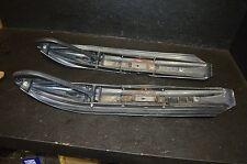 #852 2000 Polaris rmk 800  skis