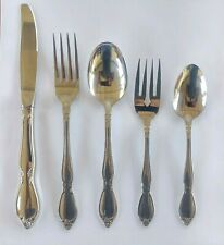 5 piece Oneida Community Stainless Chatelaine-Betty Crocker, excellent preowned