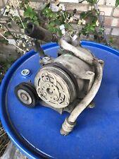 MITSUBISHI L200 2.5 DI-D Air Con Pump Compressor GENUINE MN123626