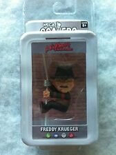 "SCALERS FREDDY KRUEGER 2"" MINI FIGURE NECA A NIGHTMARE ON ELM STREET HORROR NEW"