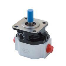 HYDRAULIC GEAR PUMP 0.097 CU.IN/REV BI-ROTATIONAL 4,000 RPM MAX SAE #6 PORTS