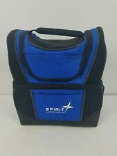New listing Spirit Aerosystems Blue Lunch Box Bag Medium Size