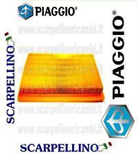 FILTRO ARIA PIAGGIO PORTER 1400 DIESEL PIANALE -AIR FILTER-FILTRE A AIR- 263703