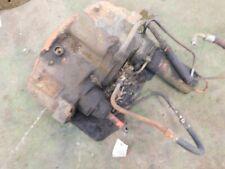 Allis Chalmers D19 Tractor Steering Motor With Power Steering Pump Tag 005