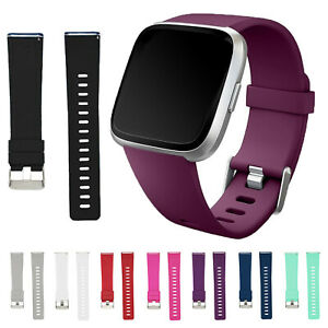 Ersatz Armband für Fitbit Versa / Versa 2 & Versa Light Smartwatch Tracker