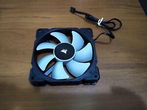 NEW 120mm ML120 Corsair PWM Premium Magnetic Levitation Fan Computer PC Case CPU