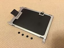 [NEW] Dell Latitude E6220 SATA Hard Drive/Disk Caddy With Screws