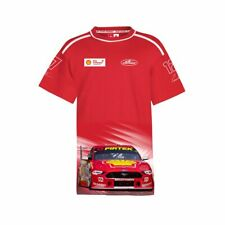 DJR TEAM PENSKE LIVERY TEE - CHRISTMAS SALE NOW ON!! SAVE $25