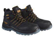 DEWALT Nickel S3 NERO Stivali di sicurezza con fodera impermeabile taglia 7