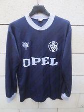 VINTAGE Maillot GIRONDINS DE BORDEAUX 1988 Line 7 football ancien shirt trikot M