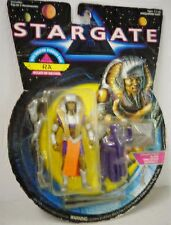 Stargate Figurine Ra New in Package Movie 1994 Hasbro Toys