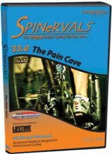 Sealed Spinervals 33.0 The Pain Cave Indoor Cycling Workout Competition Series
