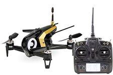 Walkera FPV 15004470 Quadrocopter de Racing Rodeo 150 Drone RTF avec Caméra HD