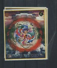 Disney Marken St. Vincent and the Grenadines 1996 Ne Zha Nr. 36