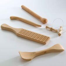 Barro haciendo de madera Conjunto de herramientas-RRP £ 24.99