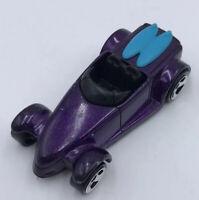 Hot Wheels Roadsters 1999 Mattel for Mc Donalds, China Cb Chine
