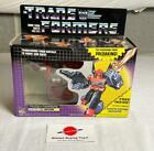 1986 Tantrum Complete With Box & Inserts G1 Transformers Predacon