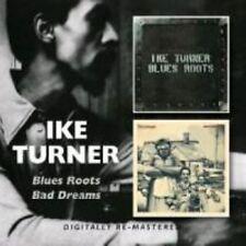 Ike Turner Blues Roots/bad Dreams 2on1 CD 2012 Digitally Remastered
