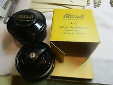 Mitchell 402 Spare Spool