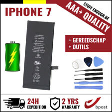 AAA+ REPLACEMENT REMPLACEMENT BATTERY/BATTERIJ/BATTERIE/ACCU +TOOLS FOR IPHONE 7