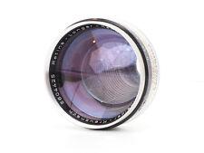 :Schneider Retina Longar Xenon C 80mm F4 Lens