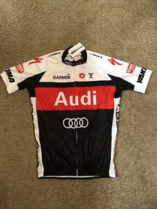 Cycling jersey Size XL