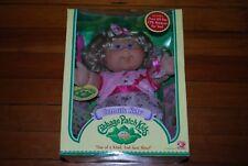 NEW IN BOX Cabbage Patch 2004 Cornsilk Doll Marisol Yasmin (Blonde/Blue Eyes)
