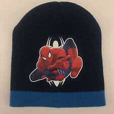 Cappello spiderman a cappelli per bambine dai 2 ai 16 anni  b55c735bb38d