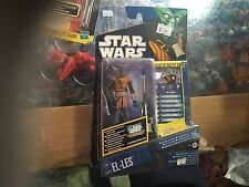 Star wars-the clone wars-el-les figurine neuf emballage scellé