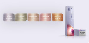 Wella Illumina Opal Essence Tint / Hair Dye 60ml All Shades Available FREE P&P