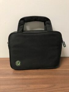 Targus Eco Smart Padded Nylon Carrying Bag For For Tablets Up To 10 Very Good