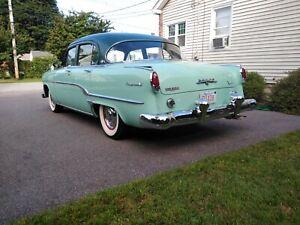 1954 Dodge Royal Royal