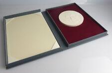 Medaille: Robert Siewert 1887-1973, Für Verdienste um die Bewahrung s, Orden2044