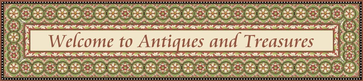 Antiques & Treasures