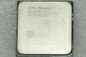 CPU / Processeur - AMD - Phenom X3 8600- 2.5 Ghz - HD8600WCJ3BGD - Socket AM2