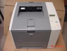 HP Q7812A LaserJet P3005 Workgroup Laser Printer w/Toner