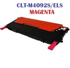 CARTUCCIA PER SAMSUNG CLX-3175 CLX-3175N CLX-3175FW TONER CLT-M4092 MAGENTA