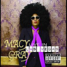2 CDS - MACY GRAY LIVE IN LAS VEGAS!! NEW!!~~~~~~~~~~~~~