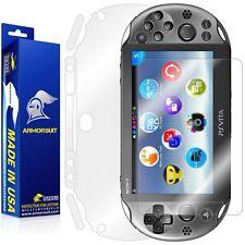 ArmorSuit MilitaryShield Sony PS Vita Slim (2014) Screen Protector + Full Body!!
