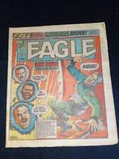 EAGLE COMIC - May 5 1984