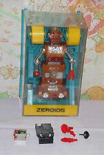 vintage Ideal Zeroids ZOBOR robot