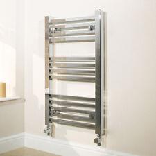 Heated Towel Rail Bathroom Square Radiator 13 Rails Rad Chrome Beta 450 x 800mm