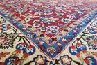 Authentic  Wool RNRN-307 6'7'' x 10'0'' Persian Yaazd Rug