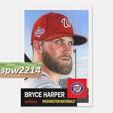 Topps Living Set Bryce Harper #13