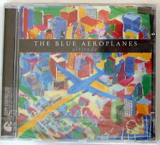 THE BLUE AEROPLANES - ALTITUDE - CD Sigillato