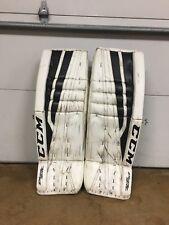 New listing Ccm Extreme Flex 2 34+1 Goalie Pads
