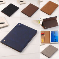 For Huawei MediaPad M3 8.4 / M3 Lite / M5 8.4/M5 10.8 Pro Pu Leather Case Cover