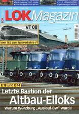 Ausgabe 6//2017 LOKMagazin