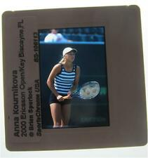 ANNA KOURNIKOVA SUPER MODEL LOOKS TENNIS WTA  ORIGINAL SLIDE 3